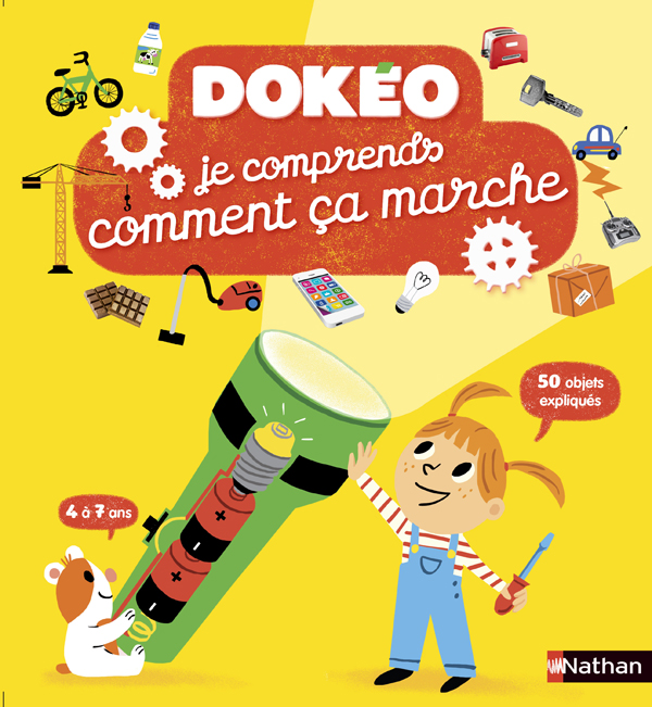 Dokeo Je Comprends Comment Ca Marche