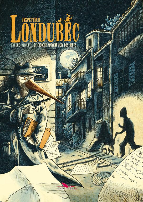 Inspecteur Londubec
