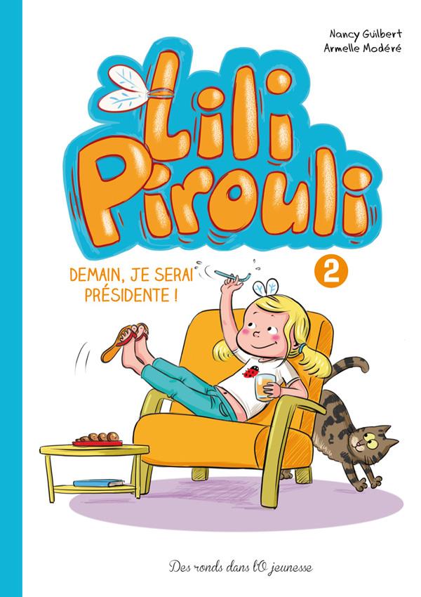 Lili Pirouli 2