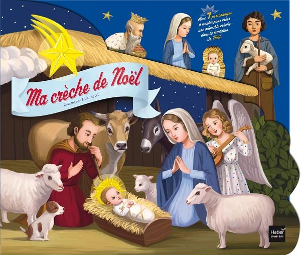 Ma creche de Noel