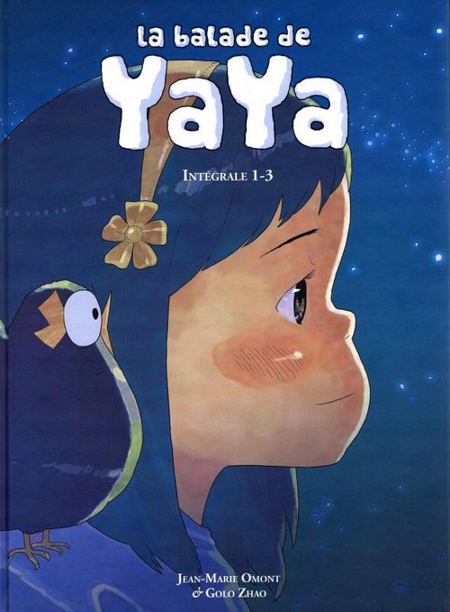 La balade de Yaya 1-3