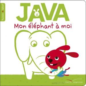 java mon éléphant à moi