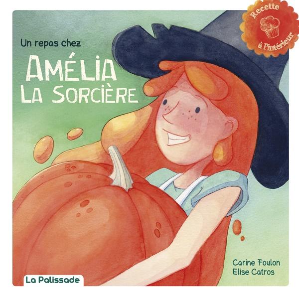Amélia la sorcière
