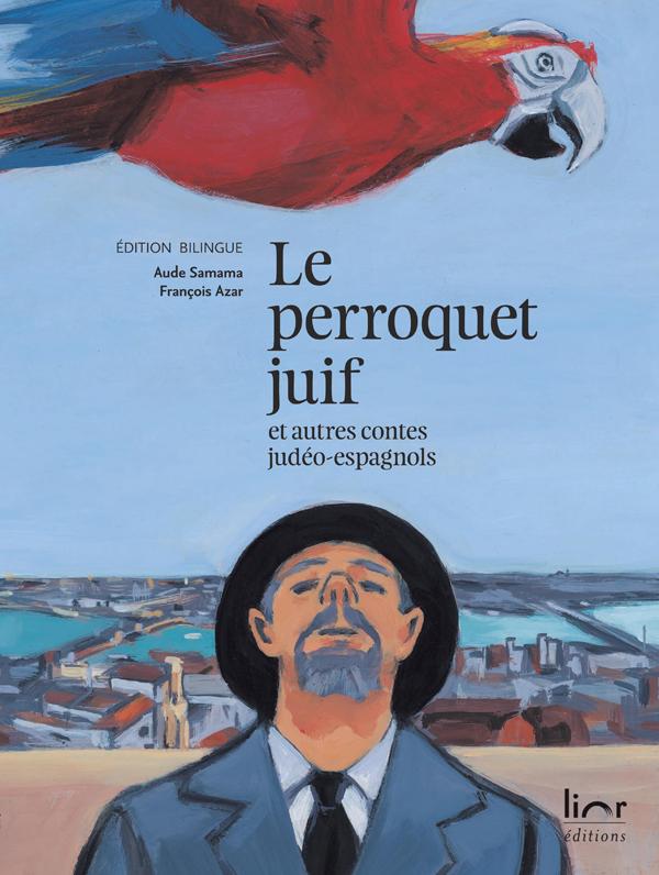 Le perroquet juif