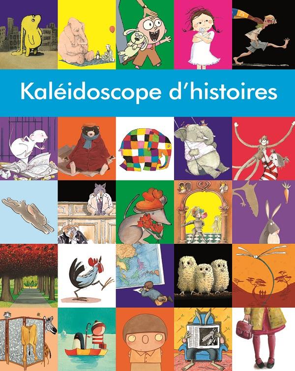 kaléidoscope d'histoires