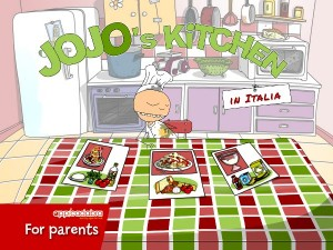 Jojo's kitchen
