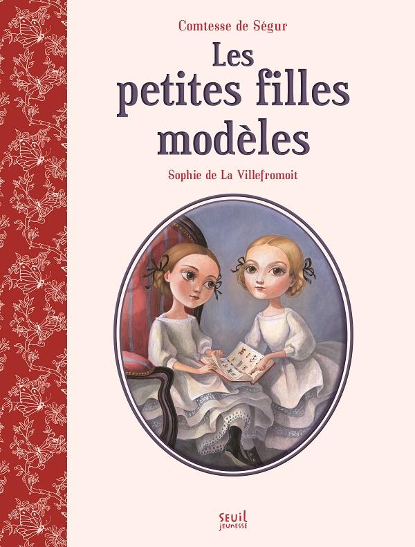 Les petites filles modeles couv.indd