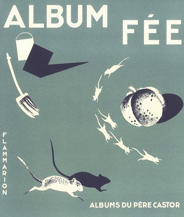 Album Fée