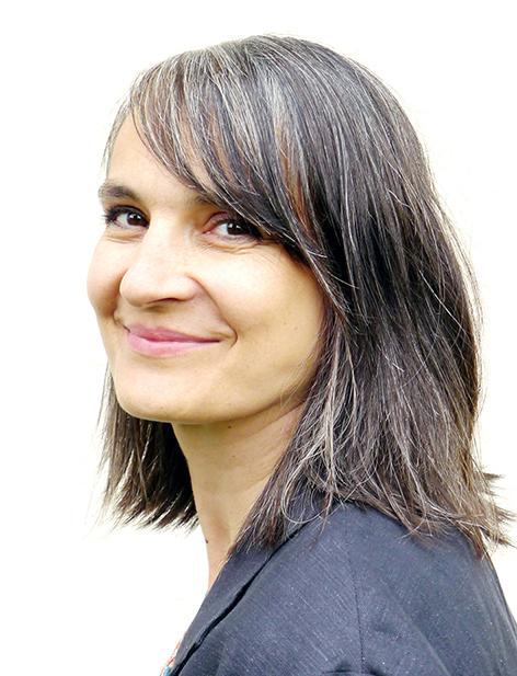 Anne Crausaz