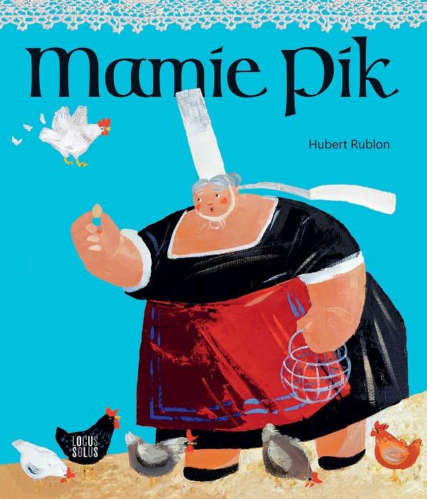 Mamie Pik