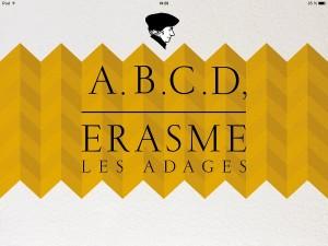ABCD'Erasme