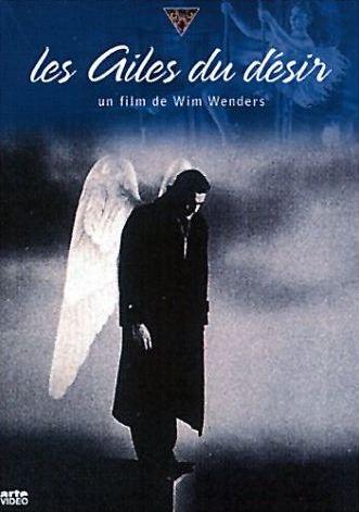 Les ailes du désir, Wim Wenders