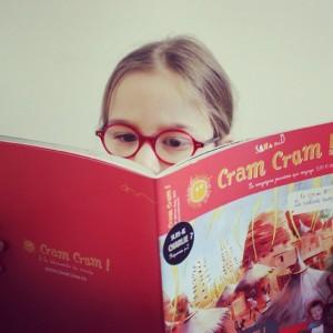 Cram Cram 30