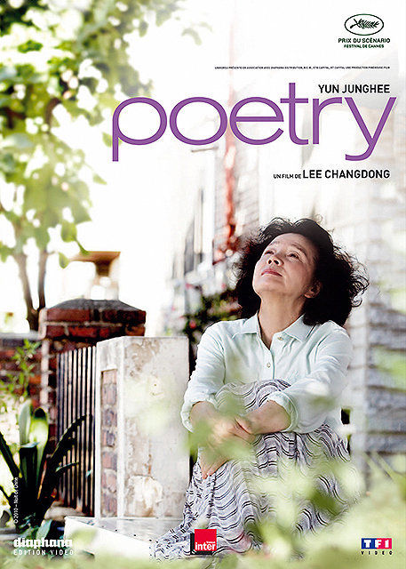 Poetry, Lee Chang-dong,