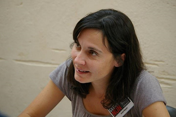 Jessie Magana