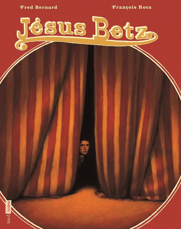 Jesus Beltz