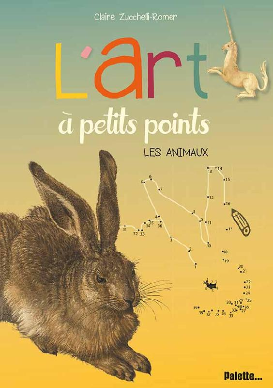 L'art à petits points