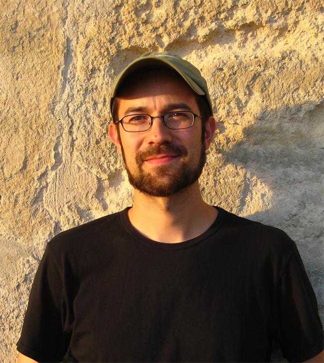 Xavier Salomó