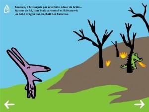 Les Histoires de Lapin