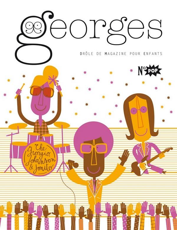georges pop