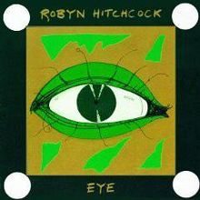 Eyes de Robyn Hitchcock