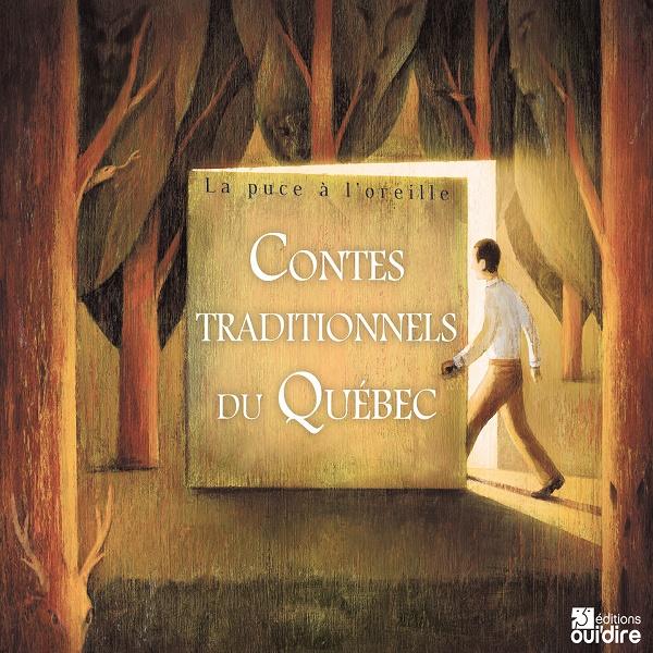 Contes traditionnels du Québec
