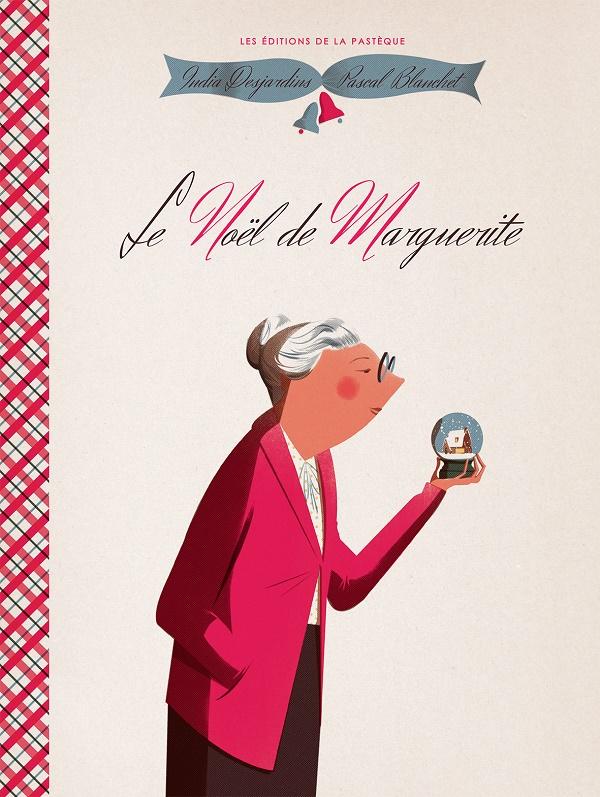 Le Noël de Marguerite