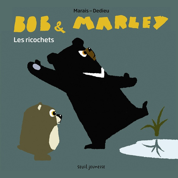 bob & marley les ricochet