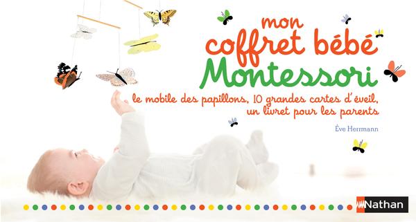 Mon coffret Montessori
