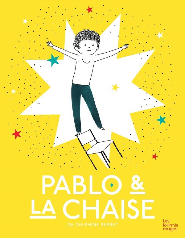 Pablo Et La Chaise