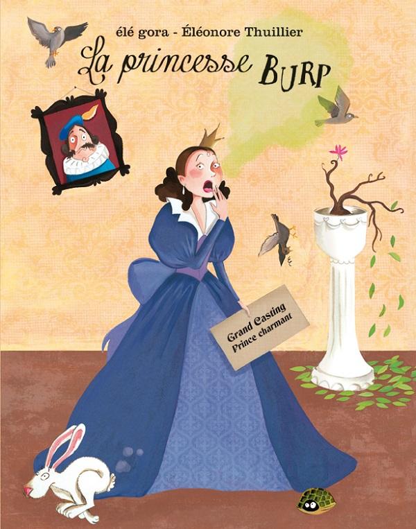 princesse burp