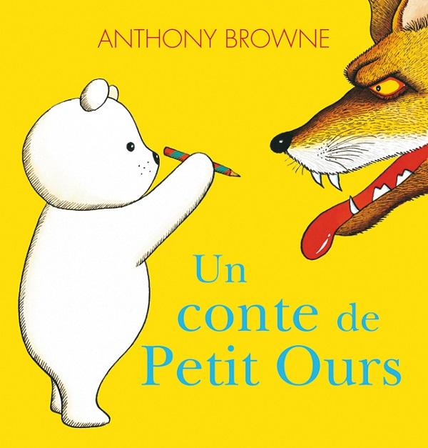 un conte de petit ours