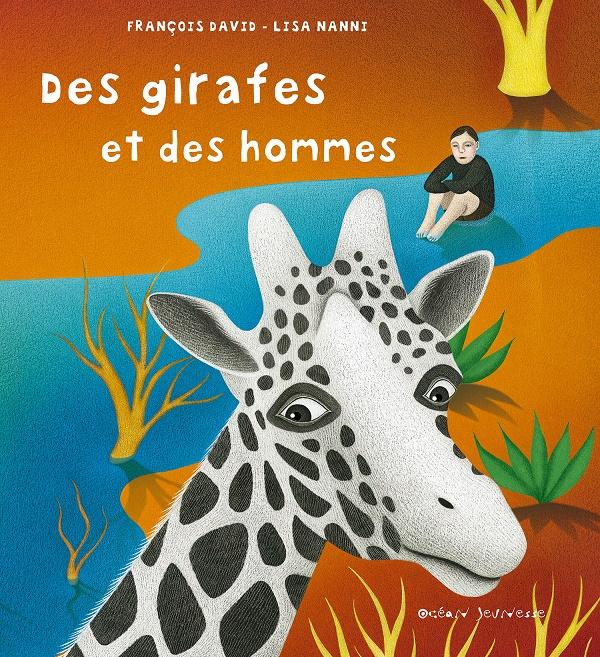 Des girafes et des hommes