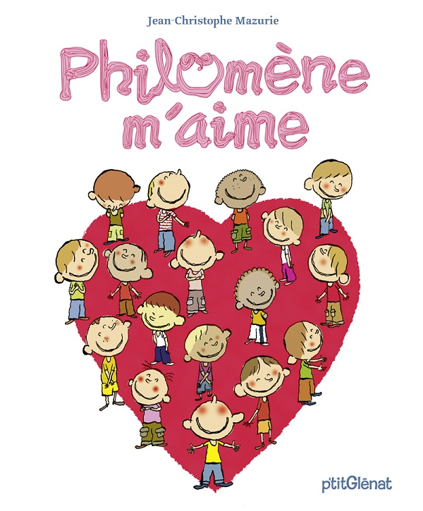 PHILOMENE M_AIME