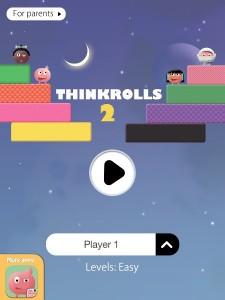 Thinkrolls 1