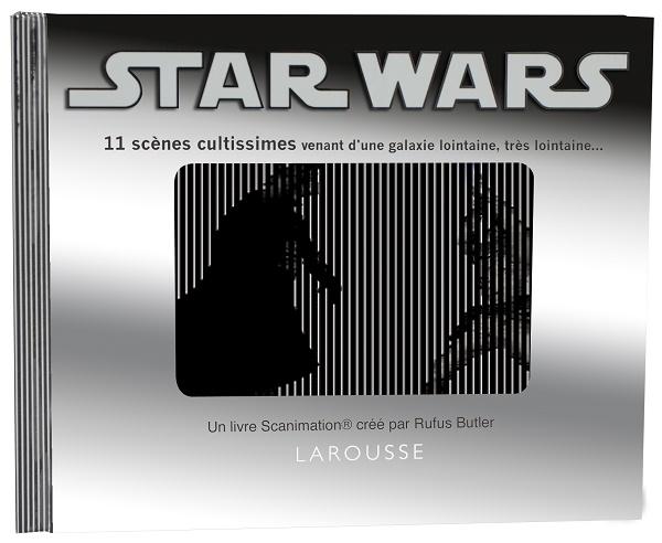 Star Wars 11 scènes cultissimes