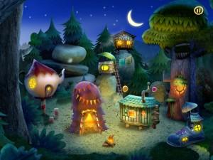 Bonne nuit cirque