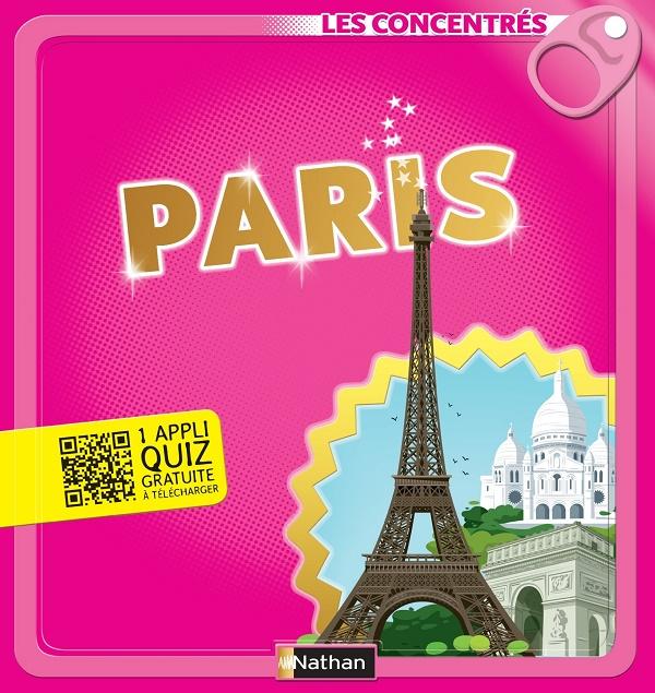 Paris les concentrés