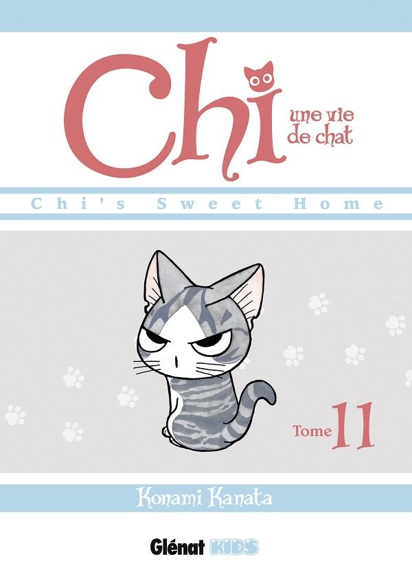 CHI UNE VIE DE CHAT T11
