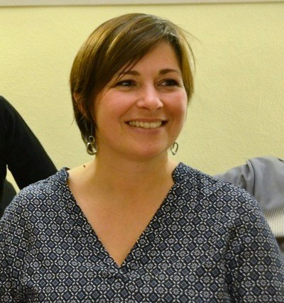 Anne Ferrier