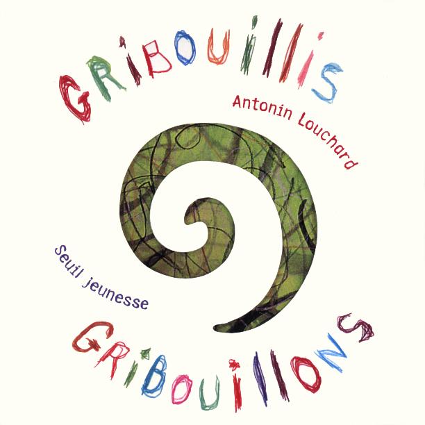 Griboullis gribouillons