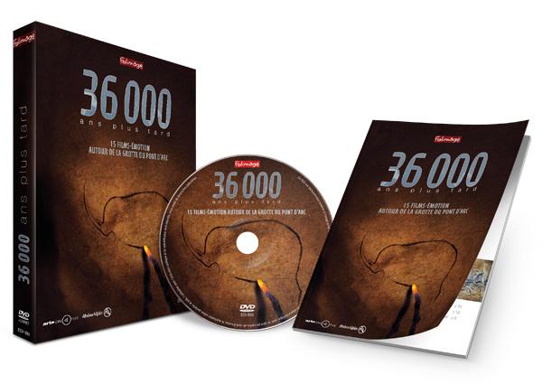 36000 ans plus tard