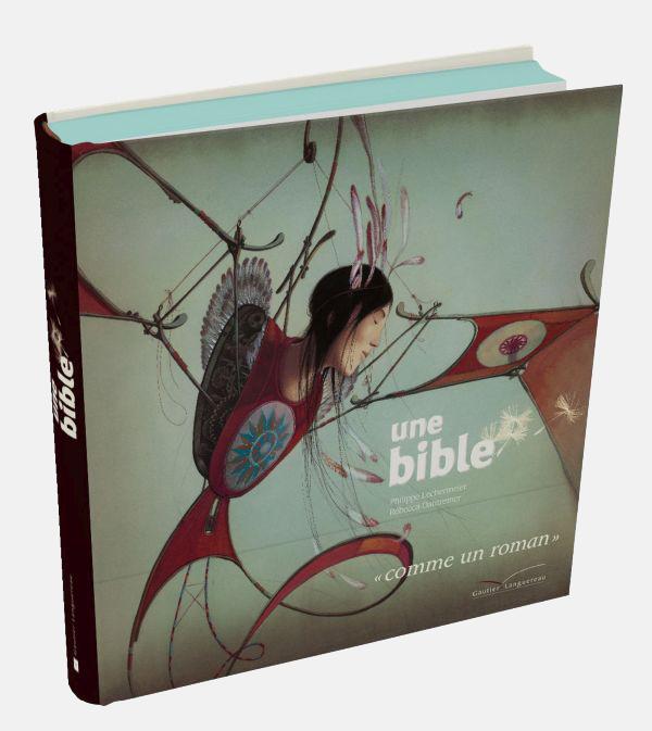 une bible 3d