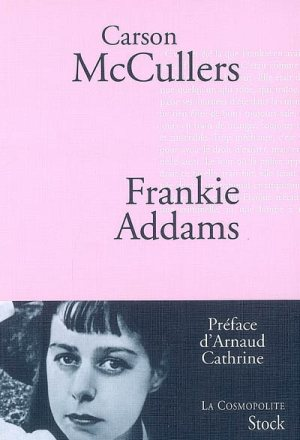 Frankie Addams de Carson McCullers