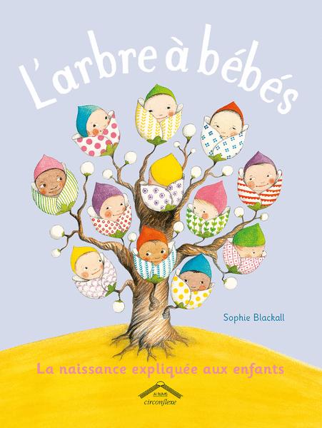 L'arbre à bébés