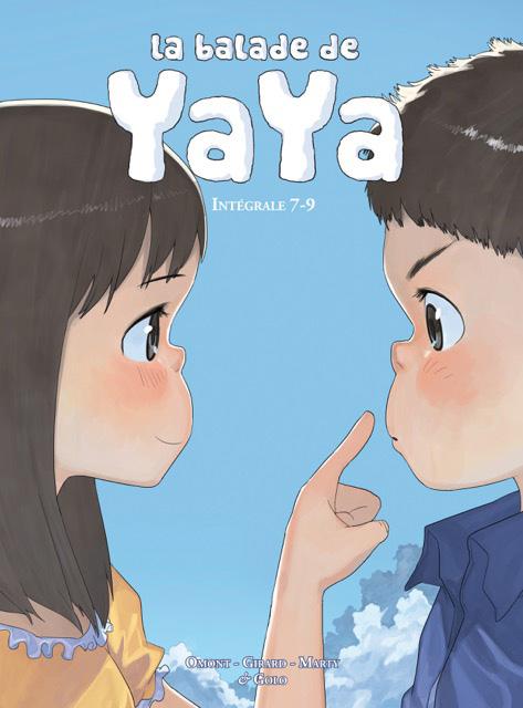Yaya Intégrale 7-9