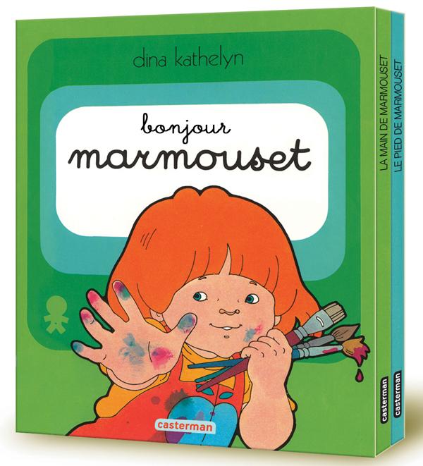 Bonjour Marmouset