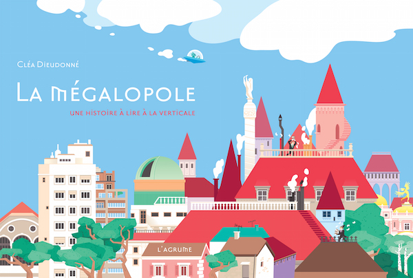 La Mégalopole