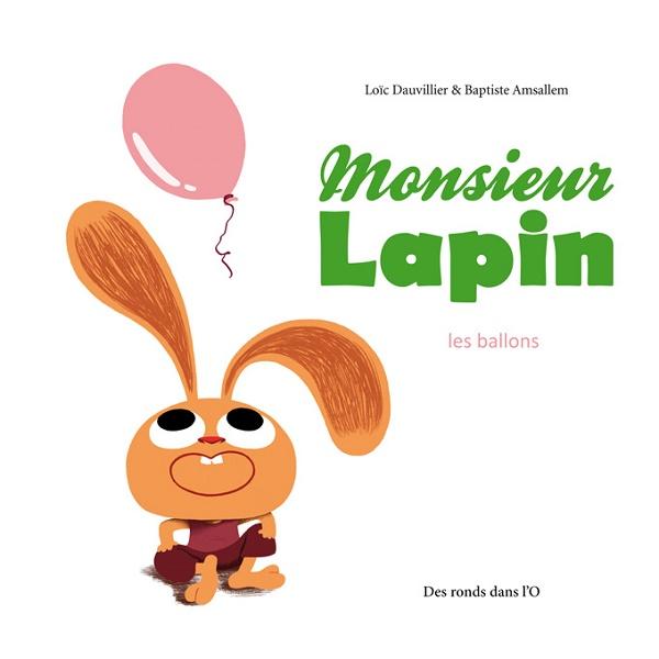 Monsieur Lapin T3