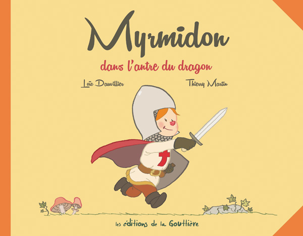 Myrmidon 3
